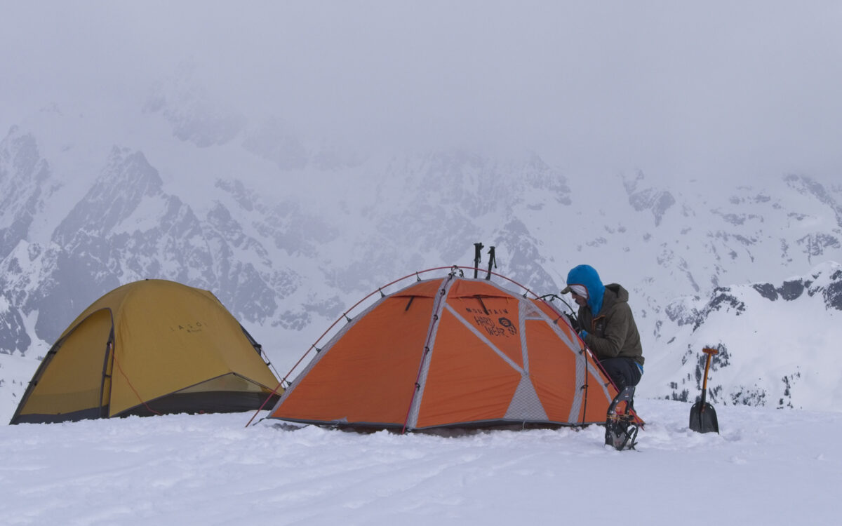 3-Season vs. 4-Season Tents