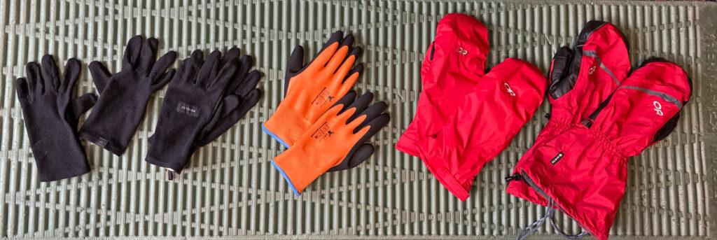 glove system
